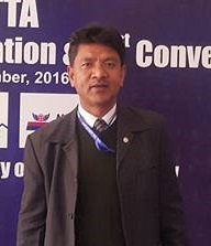 Raj K. Shrestha
